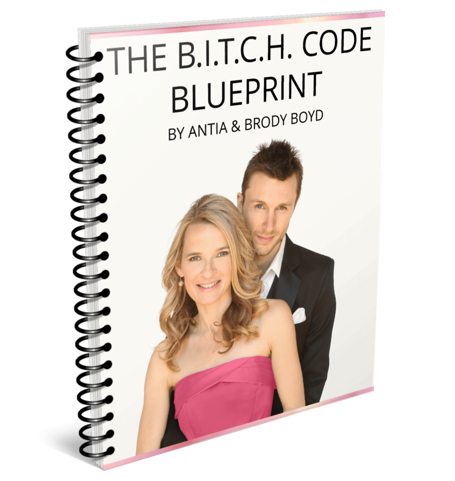 sthst - The Bitch Code Free Gift Opt-In | Cloned at: 2020-04-10 20:42:29