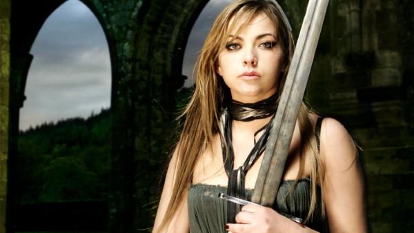Warrioress Custom - Feminine Dating Type Quiz - The Warrioress Not Qualified