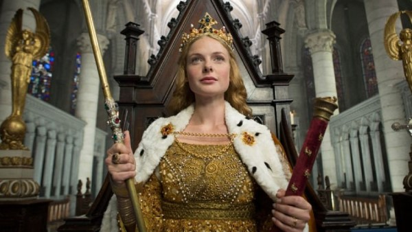 the white queen 0 Custom 2 - Feminine Dating Type Quiz - The Queen Not Qualified