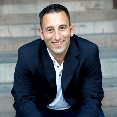 Mike Goldstein Custom - Attract Your Right Guy Opt-In